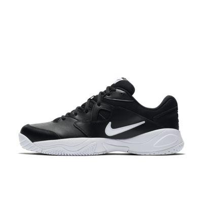 Calzado de tenis en cancha dura para hombre NikeCourt Lite 2