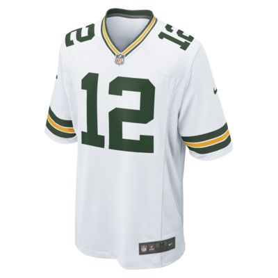 Pánský zápasový dres na americký fotbal NFL Green Bay Packers (Aaron Rodgers)
