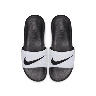 Claquette Nike Benassi Solarsoft 2 pour Homme