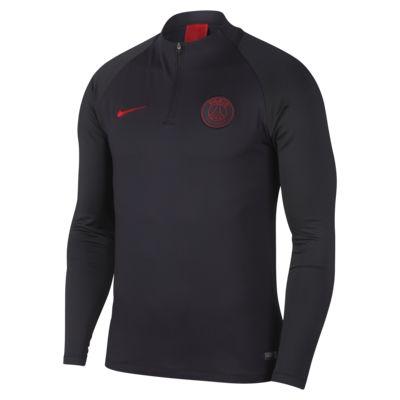 Pánské fotbalové tréninkové tričko Nike Dri-FIT Paris Saint-Germain Strike