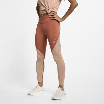 Dámské 7/8 běžecké legíny Nike Epic Lux