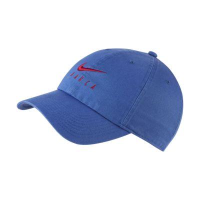 FC Barcelona Heritage86 可調式帽款