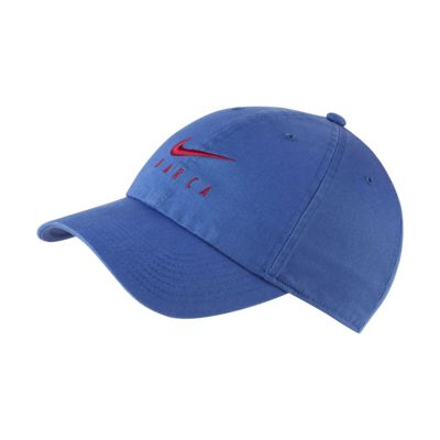 FC Barcelona Heritage86 Adjustable Hat
