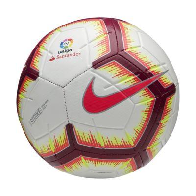 Футбольный мяч LFP Strike