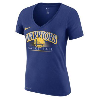Golden State Warriors Nike Dri-FIT Women's NBA T-Shirt