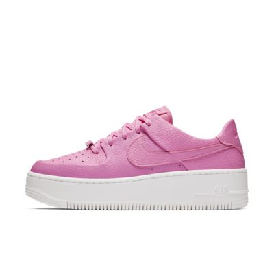 the latest 8e9dc a034d Nike Air Force 1 Sage Low