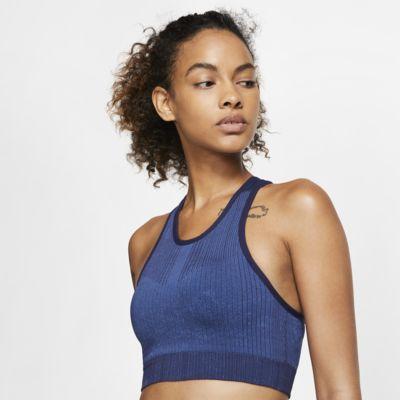 Nike City Ready Women's Seamless Light-Support Sports Bra