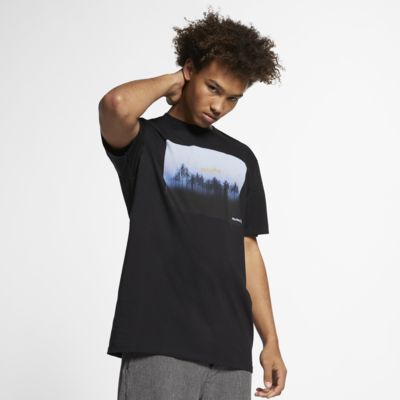 Hurley Premium Photo Enjoy Men's T-Shirt