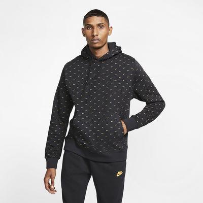 Nike Sportswear Hoodie mit Swoosh für Herren
