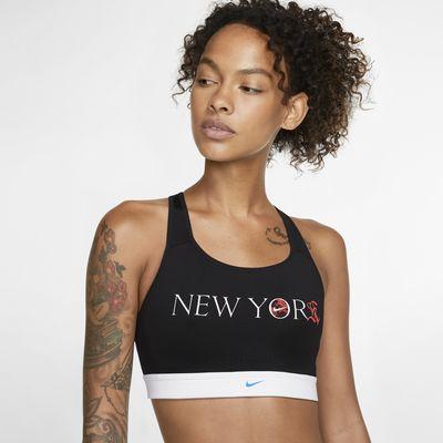 Nike Impact NYC Women's High Support Running Bra