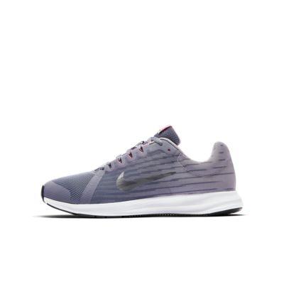 Nike Downshifter 8 Genç Çocuk Koşu Ayakkabısı