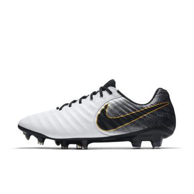 รองเท้าสตั๊ดฟุตบอลสำหรับพื้นสนามทั่วไป Nike Tiempo Legend VII Elite