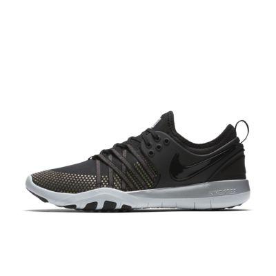 Купить Женские кроссовки для тренинга Nike Free TR 7 Metallic