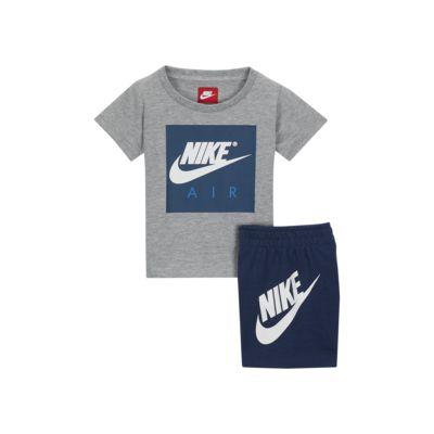 Nike Air 2-teiliges Set für Babys (12–24 M)