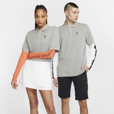 Polo coupe slim The Nike Polo « Frank »