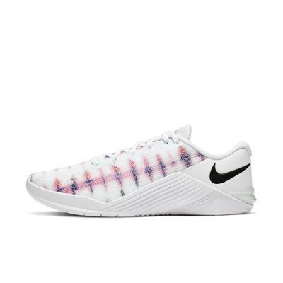 รองเท้าเทรนนิ่งผู้หญิง Nike Metcon 5 AMP