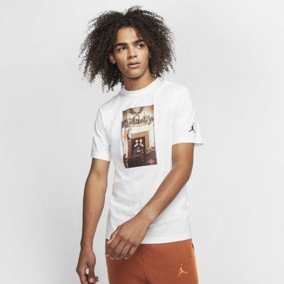 """Jordan """"Chimney"""" Herren-T-Shirt"""
