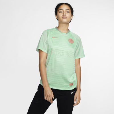 Nike F.C. Dri-FIT Damen-Fußballtrikot
