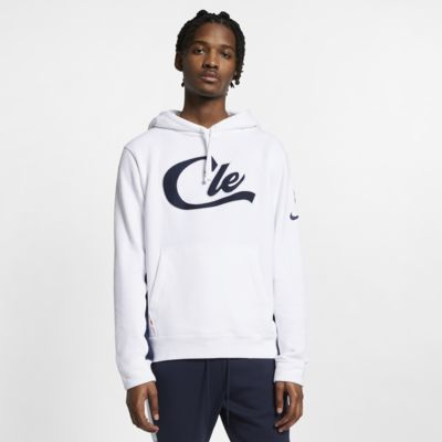 Męska bluza z kapturem NBA Cleveland Cavaliers Nike