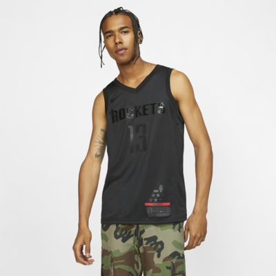 James Harden MVP Swingman (Houston Rockets)-Nike NBA Connected-trøje til mænd