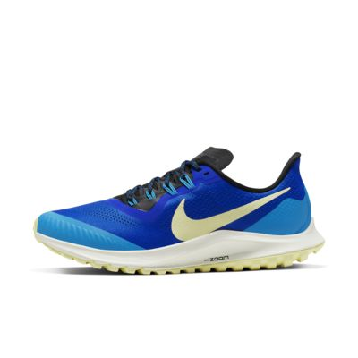Nike Air Zoom Pegasus 36 Trail Men's Running Shoe