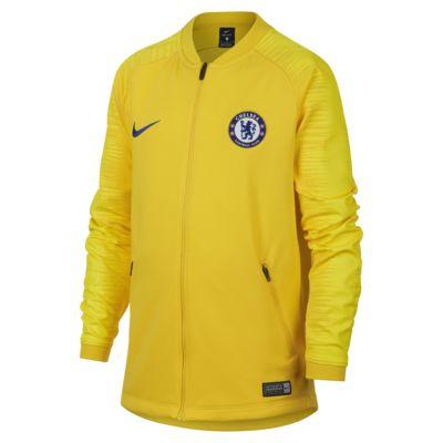 Футбольная куртка для школьников Chelsea FC Anthem