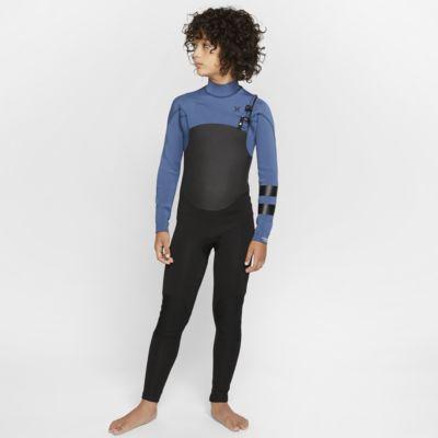 Hurley Advantage Plus 3/2mm Fullsuit Wetsuit voor kids
