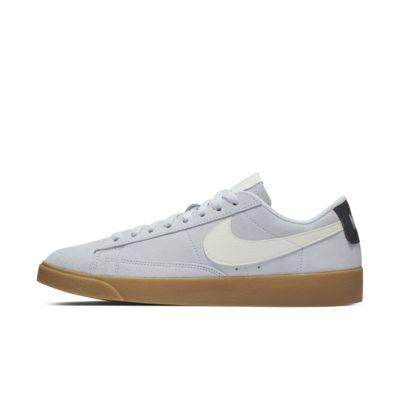 Calzado para mujer Nike Blazer Low Suede
