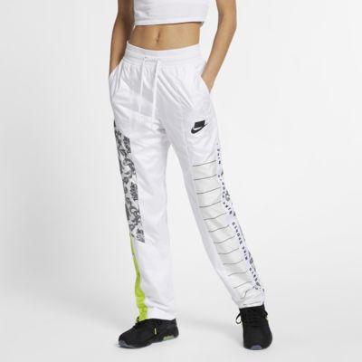 กางเกงวอร์มผู้หญิงแบบทอ Nike Sportswear NSW