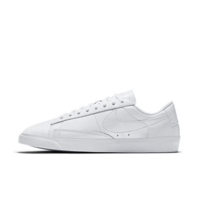 sports shoes d843c 7e7f0 Shoptagr | Nike Blazer Low Essential Women's Shoe. Nike.Com Ca by Nike