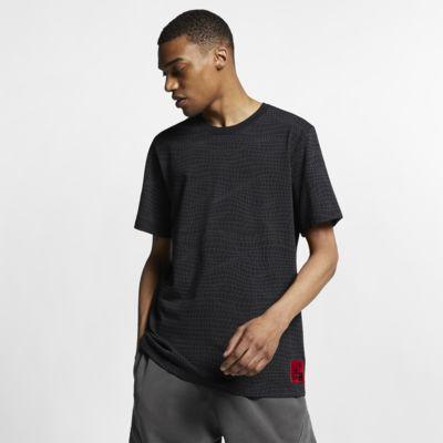 96e1fe4251 Jordan Legacy AJ4 Men s T-Shirt. Nike.com