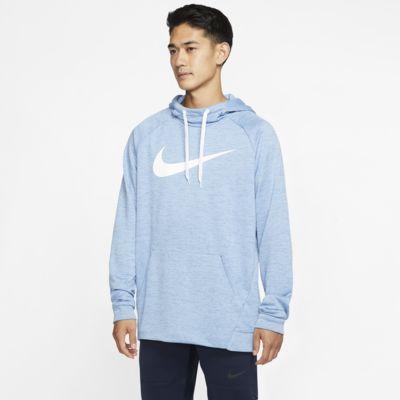 Nike Dri-FIT – træningshættetrøje til mænd