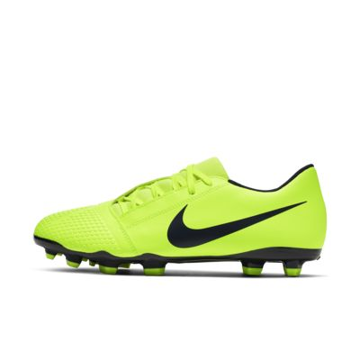 Fotbollssko för gräs Nike PhantomVNM Club FG
