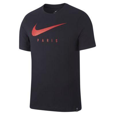 Nike Dri-FIT Paris Saint-Germain Men's Football T-Shirt