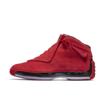 Air Jordan 18 Retro 男鞋