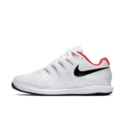 Nike Air Zoom Vapor X (Wide) Men's Tennis Shoe