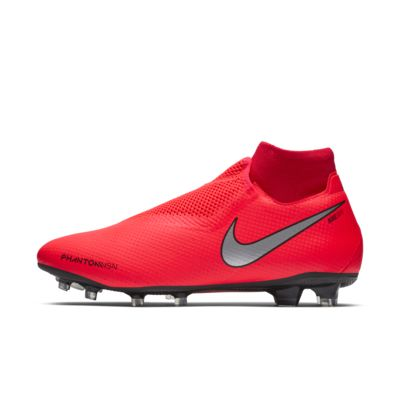 Chaussure de football à crampons pour terrain sec Nike PhantomVSN Pro Dynamic Fit Game Over FG