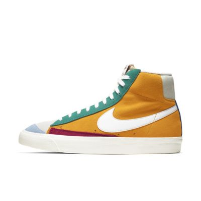 Nike Blazer Mid '77 Vintage Suede Men's Shoe