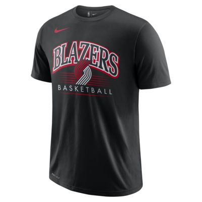 Portland Trail Blazers Nike Dri-FIT Men's NBA T-Shirt