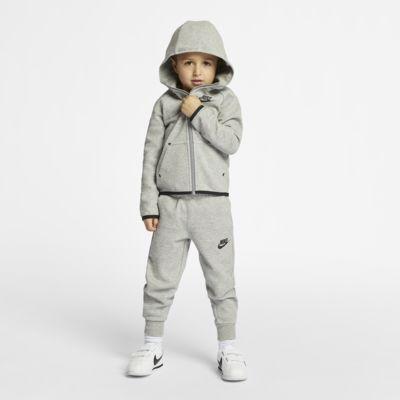 Dwuczęściowy zestaw dla niemowląt Nike Sportswear Tech Fleece