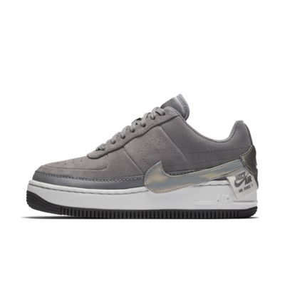 Scarpa Nike Air Force 1 Jester Metallic - Donna