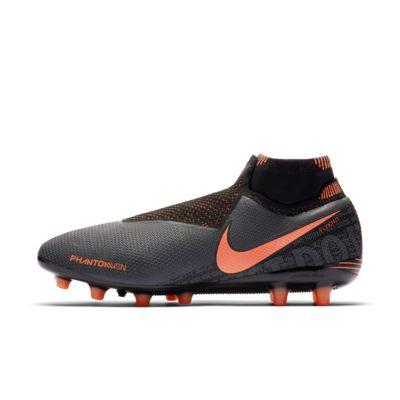 Nike fútbol Fit Phantom Elite césped de Vision Botas para artificial Dynamic O8nwP0k