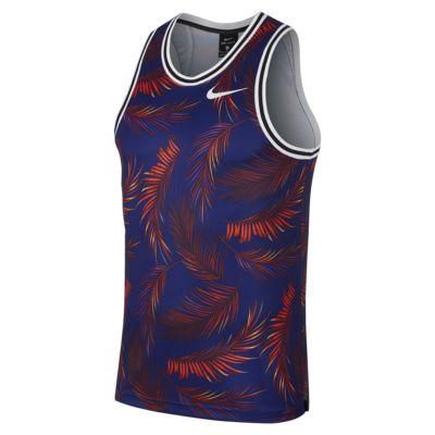 Nike Dri-FIT DNA 男子印花篮球球衣