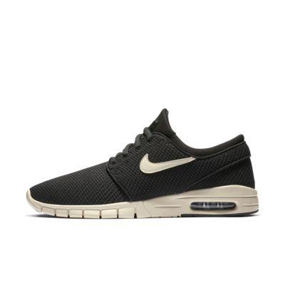 Nike SB Stefan Janoski Max Men's Skateboarding Shoe