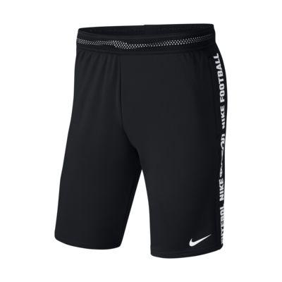 กางเกงฟุตบอลขาสั้นผู้ชาย Nike F.C.