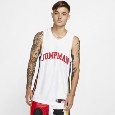 Jordan Sport DNA 男款球衣