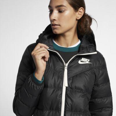 Nike Sportswear Windrunner Women's Reversible Down Fill Jacket