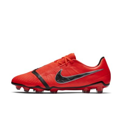 Calzado de fútbol para terreno firme Nike PhantomVNM Elite Game Over FG