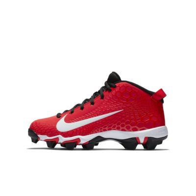 179b9649870d Nike Force Trout 5 Pro Keystone Little Big Kids  Baseball Cleat ...