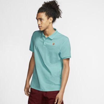 Męska koszulka polo do tenisa NikeCourt